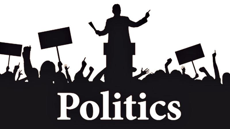 Political Distance