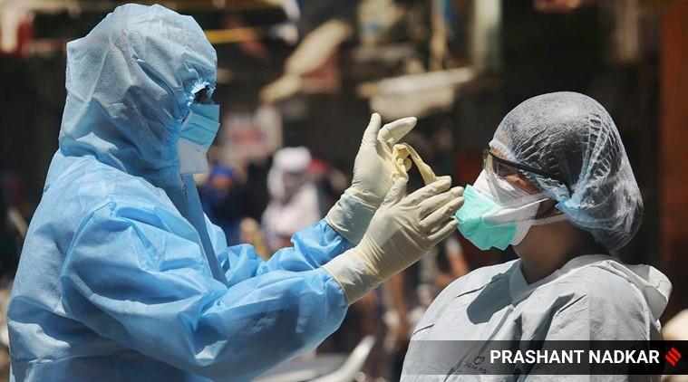 भातरमा कोरोना संक्रमित ५२ हजार नाघ्यो स्थिति जटिलतर्फ