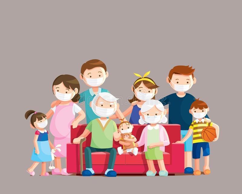 रुपन्देहीका १२ कोरोना संक्रमित मध्य ९ जना एकै परिवारका