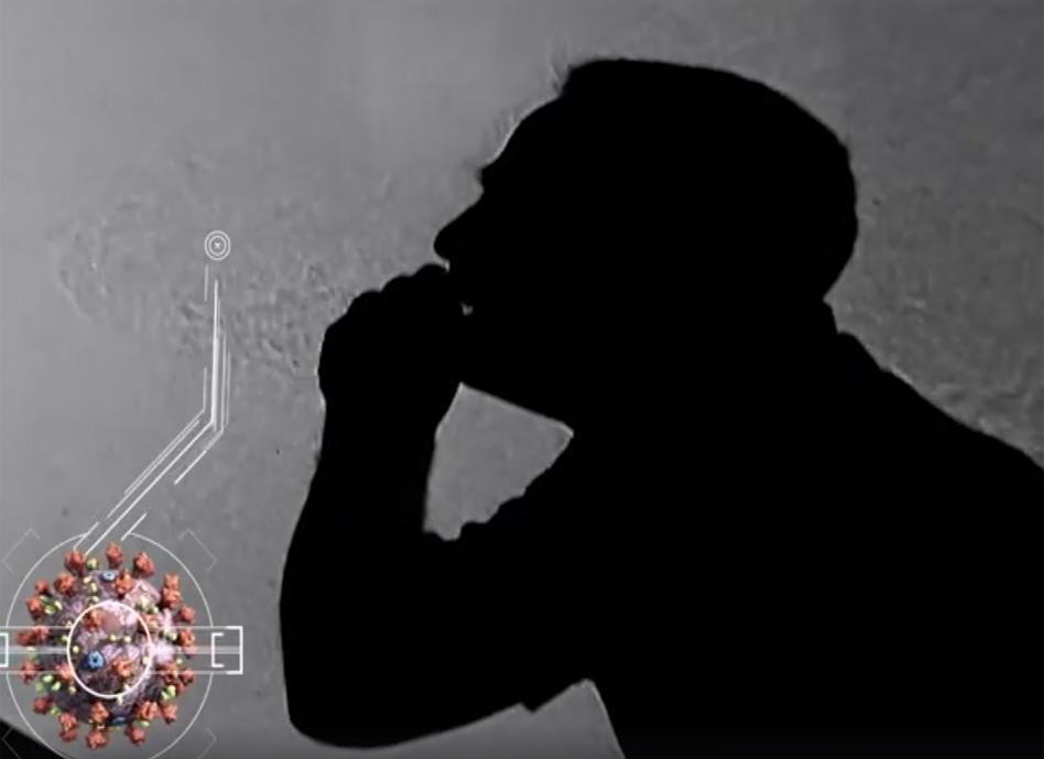 कोराना युक्त भएका १९ वर्षे युवकमा पुन कोरोना संक्रमण आशंकामा आइसोलेसनमा भर्ना