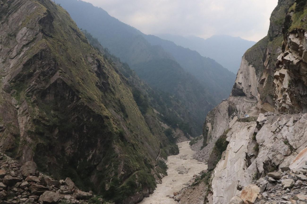 भारतले हस्तक्षप गरेको नेपाली भूमिलाई चीनको समर्थन