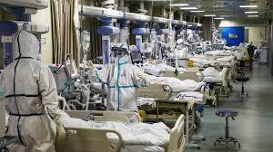 रुसमा एकै दिन १० हजार कोरोना भाइरस संक्रमित भेटिए