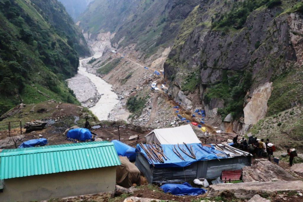नेपाल–भारत सीमा समस्या सुल्झाउन बैठक टरेको टरर्य