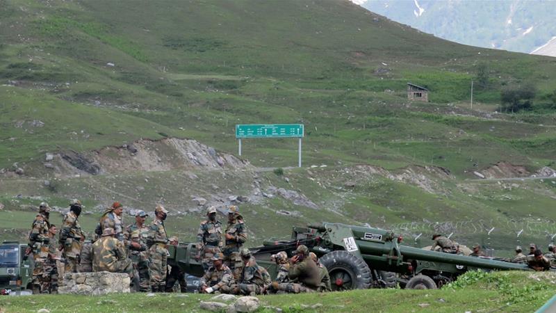 चीनद्धारा आफ्ना २ जना सैन्य अधिकारी मारिएको खुलासा