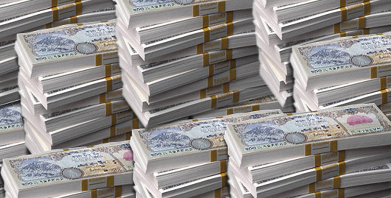 आर्थिक वर्ष सकिनै लाग्दा चेक भुक्तानीमा चाप, हिजो मात्रै २५ अर्बको चेक भुक्तानी