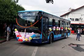 विद्युतीय बस खरिद तथा सञ्चालन प्रक्रिया अगाडि बढ्यो