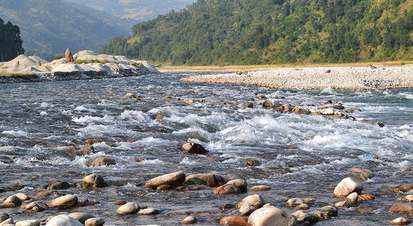 मेचम्चीको पानी काठमाण्डौंमा आउन अझै केही समय लाग्ने