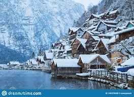 Most Beautiful as Snowy Places