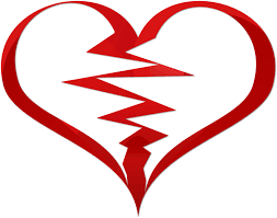 Love as Heart Attack