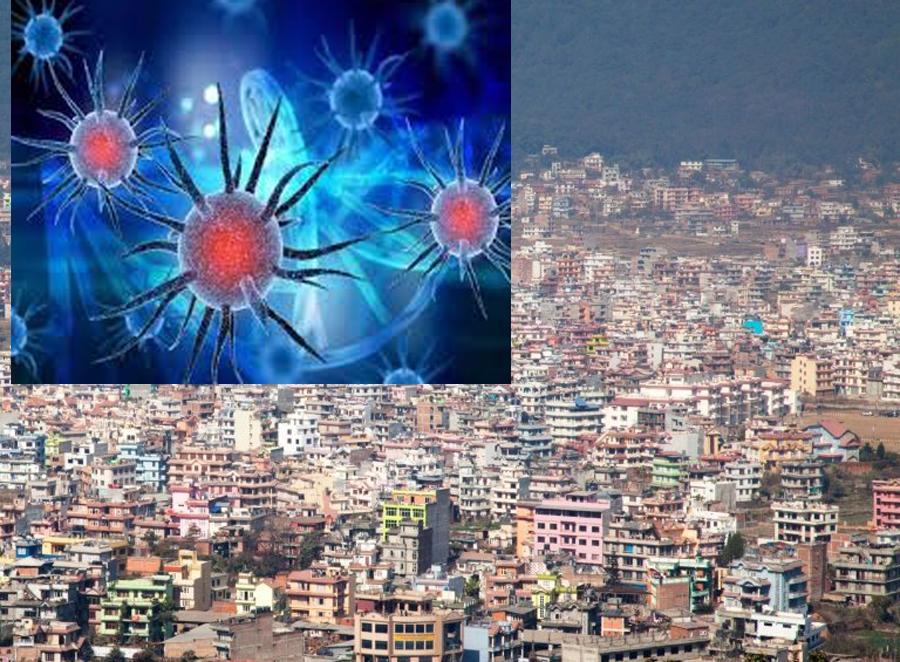 काठमाडौं उपत्यकामा समुदाय स्तरमा कोरोना भाइरस फैलिएको छैन