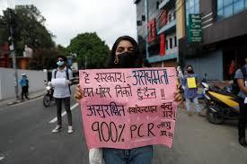 काठमाडौं कोरोनाको हटस्पट बन्ने खतरा