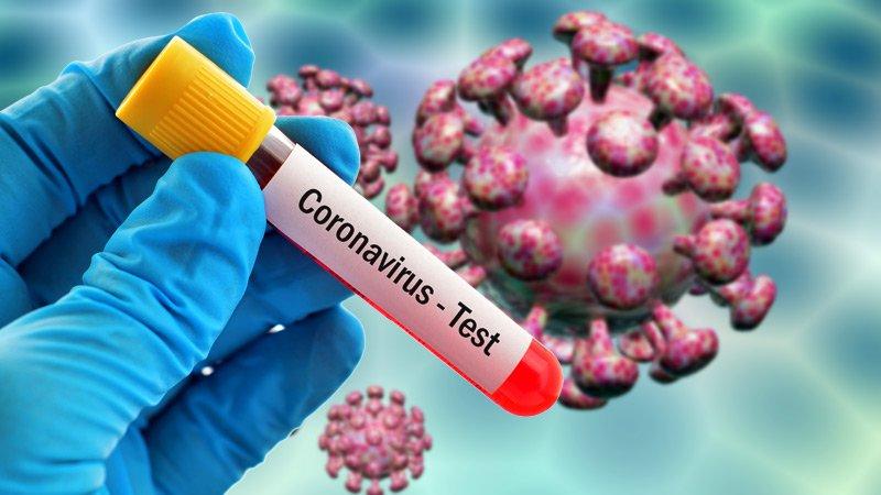 भारतमा दैनिक एक लाखको हाराहारीमा कोरोना संक्रमिण थपिदै