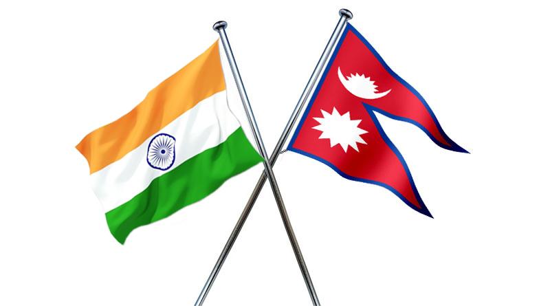नेपाल–भारत संवादहीनाता अन्त्य