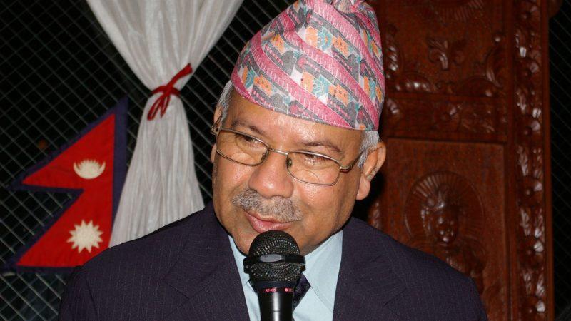 केपी शर्मा ओली नेतृत्वको सरकारको औचित्य अब समाप्त