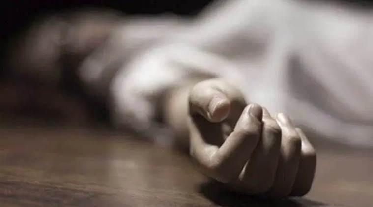 रोल्पामा ट्याक्टर दुर्घटना एकजनाको मृत्यु