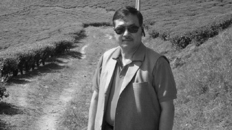 राष्ट्रिय फुटबल टिमका पूर्वगोलकिपर लोकबहादुर शाहीको निधन