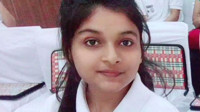 भारतको उत्तराखण्डमा आज एक १९ वर्षीया किशोरी एक दिने मुख्यमन्त्रीमा नियुक्त