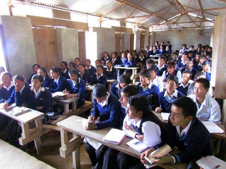 कक्षा ९ मा भर्ना भएर रजिस्ट्रेसन फाराम भरेपछि त्यही विद्यालयबाट एसईई (माध्यमिक शिक्षा परीक्षा) दिनु पर्ने प्रावधान हटाइयो