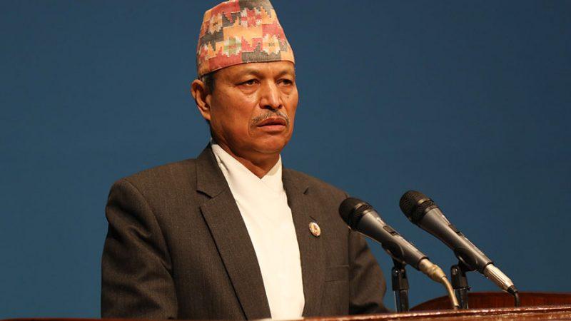 सर्वोच्च अदालतले नेपाल कम्युनिस्ट पार्टी (नेकपा) खारेज गरेसँगै प्रधानमन्त्री कुन पार्टीको हो