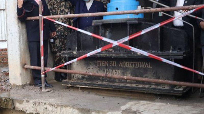 काठमाडौंबासीका लागि एउटा ग्यारेन्टी भयो, काठमाडौंमा पानी झर्यो